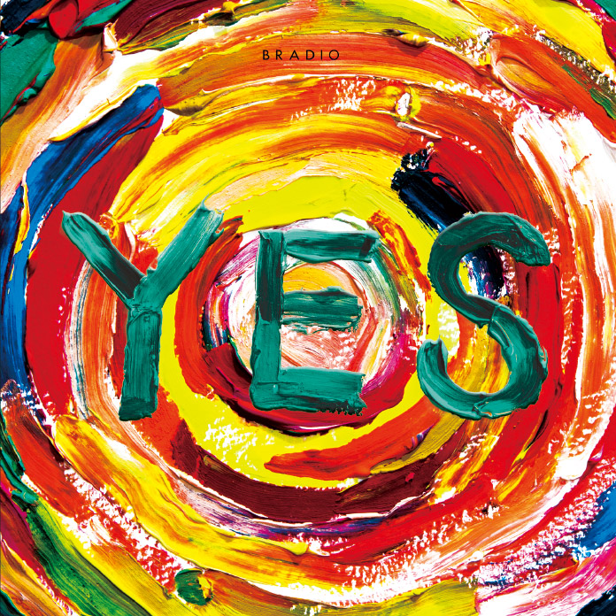 メジャー1st Album「YES」